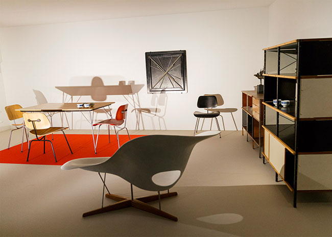 Eames-exhibition_Barbican-1