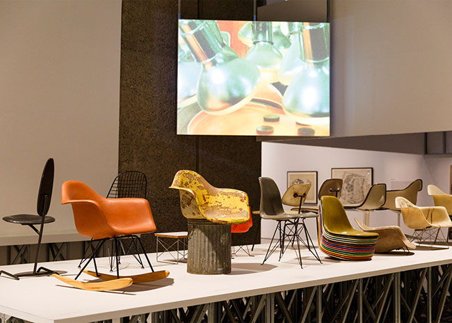 Eames-exhibition_Barbican-2
