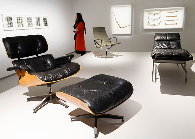 Eames-exhibition_Barbican-9