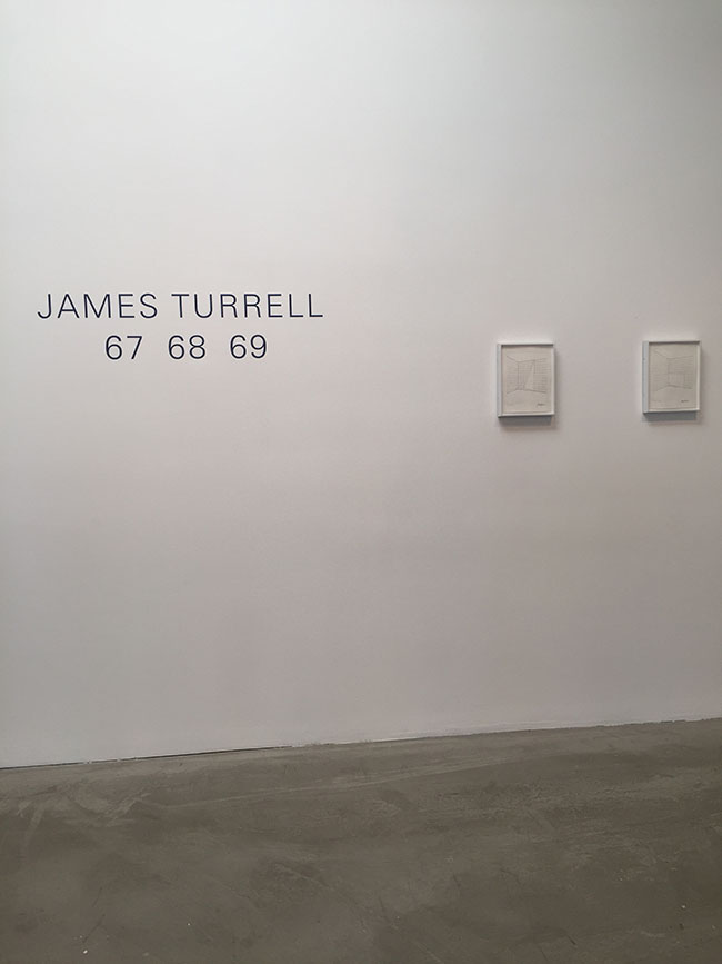 James Turell