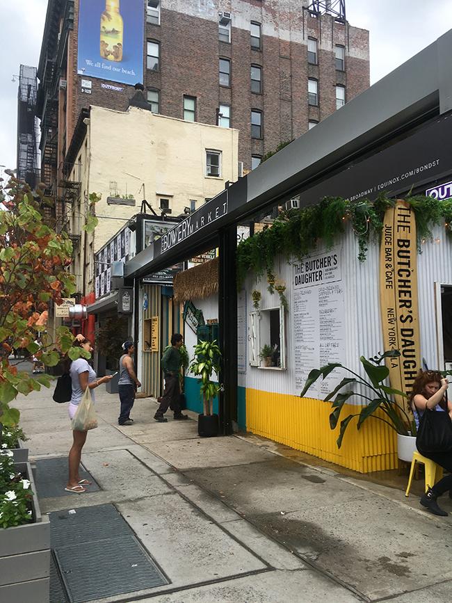 Bowery 4