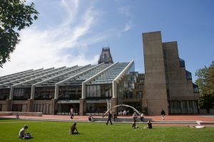 Harvard Graduate School of Design « Camron
